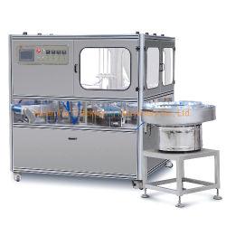 乾燥エージェントのケイ酸ゲルの螺線形の乾燥性がある閉鎖の沸騰性のタブレットカバーのための満ちるシーリング装置