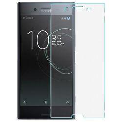 verre trempé incurvé 3D/9D/21d'écran Fullcover plein de la colle protecteur pour Sony Xperia X10/XZ4 Compact/HTC Desire 12/U19/LG G8 Thinq/Moto P30/V10 de Vodafone Smart