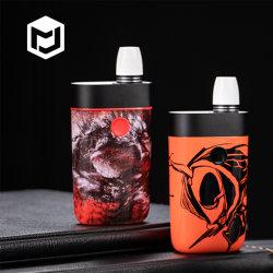 Новое высокое качество Vape Джомо U-Pod комплект электронных сигарет с 3 режимами для регулировки