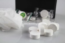 Magic влажных салфеток сжатый Napkin таблетки Napkin планшетного ПК