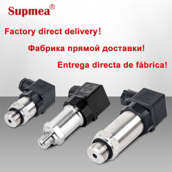 Transmisor de presión hidráulica Transmisor de presión barométrica