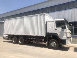 290HP New Truck Van Transporting Truck 6X4 25mt verwendete LKW Salin Marke