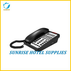 Hotel-drahtloses Telefon mit Freisprechfunktion