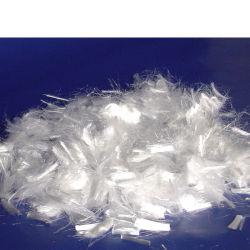 Comercio al por mayor de 12 mm de polipropileno reforzado polímero estable Crack/Fibra Nonwoven Fabric fibra de polipropileno