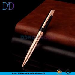 O logotipo personalizado de metal de negócios caneta stylus