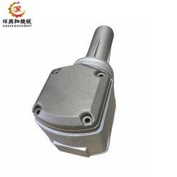 OEM de autopartes de aluminio de fundición de metales Fundición de moldeo