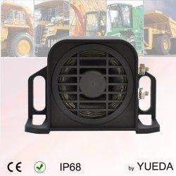Protección IP68 de 107dB Revere Zumbador para camiones