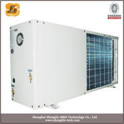 MDS シリーズ高温ヒートポンプ工場( MDS30D )