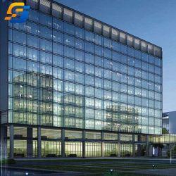 Niedrige Kosten-Aufbau-Stahlkonstruktion-Gebäude plant Preis vorfabriziertes Lager-hohes Anstieg-Stahlkonstruktion-Wohnungs-Hotel-Gebäude