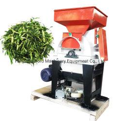 Machine van de Molen van de Snijder van de Bijl van het Gras van het Stro van het Graan van het Dierenvoer de Droge Natte
