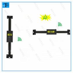 数値表示装置のフライス盤のための線形0-1000mm正確なデジタルLCD数値表示装置の旋盤の線形スケール、線形数値表示装置