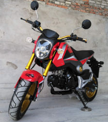 110cc и 125 см бензин скутер грязь на велосипеде