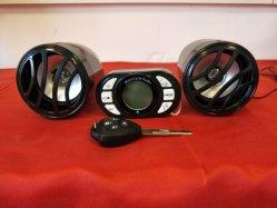 Moto Radio audio MP3 Lecteur de musique haut-parleur