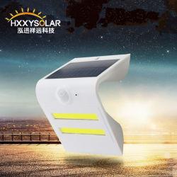 1.5Wドアのための情報処理機能をもった太陽動きセンサーLEDの壁ライト
