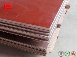Scheda fenolica del laminato del cotone di Textolite