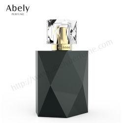 neue Duftstoff-Flaschen der persönlichen Sorgfalt-100ml in der Farben-Beschichtung