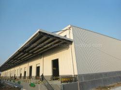 저비용 공장 공급 기본 강철 구조물 산업 헛간 설계