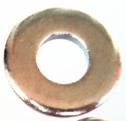 سبيكة من الفولاذ السبائك الغاسلات ذات الزنبرك الثقيل DIN 7349
