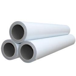 Ultraviolet-bewijs de zwart-Witte PE Film van de Bescherming van de Zon voor ACP/Aluminum- Bladen/de Profielen van het Aluminium