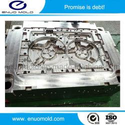 De aangepaste Vorm van de Radiator van de Sluier van de Ventilator van de Injectie van de Auto Plastic Plastic Koel