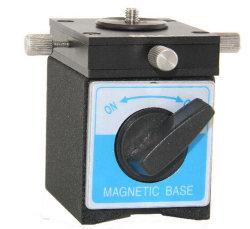 Kinematische Schalter-justierbare optische magnetische Montage-Unterseite des LaborLscl3