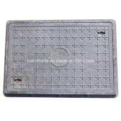 En124 Composite Tapa de Registro y el bastidor para la exportación