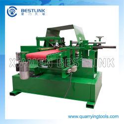 L'Esw40 semi-automatique de la machine de fractionnement de pierre de champignons