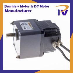 永久マグネット24V-36V 20W-60W Pmセリウムが付いているブラシレスまたはブラシDC BLDCモーター