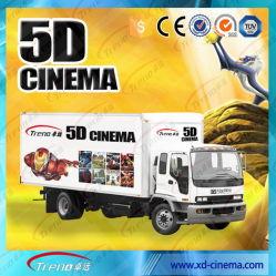 주오위안 도매 상업 5D 시네마 극장 판매 장비