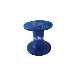Enrouleur de câble d'injection personnalisée partie filature en nylon Bobbins tiroir en plastique pour câble