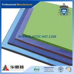 Строительных материалов из поликарбоната твердых лист для поликарбонатного пластика стеклянном доме