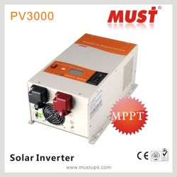 RS232 Function를 가진 낮은 Frequecny Hybrid Solar Power Inverter