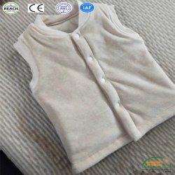 Зимние теплую одежду для новорожденных детей для детей жакет Outerwear покрыть Детский Майка утолщения Waistcoats