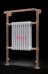 Великобритания полотенце радиатора классический полотенце подогреватель детского питания для монтажа в стойку для подогрева воды Bothroom топливораспределительной рампе
