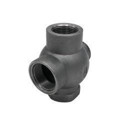 Утюг литой детали вода стекла литой детали шарового клапана