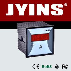 DC AC 디지털 현재 전류계 (JYX-6L)
