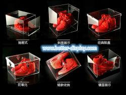Boîte à Chaussures Acrylique de Chine, liste de produits