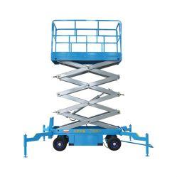 6m 8m 10m 12m 14m 16m 18m 500kg 세륨 ISO 유압 공중 일 플래트홈 상승 테이블 이동할 수 있는 가동은 상승을 가위로 자른다