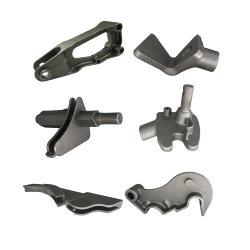 Acciaio inossidabile dell'OEM della fabbrica della Cina/pezzo fuso di precisione del acciaio al carbonio/metallo con lavorare di CNC