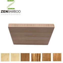 3-vouw het Natuurlijke Triplex van het Bamboe voor Laptop