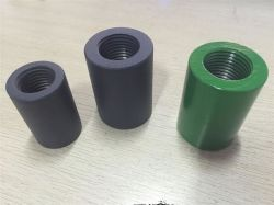 接続の棒鋼のためのエポキシ樹脂Rebarのカプラー