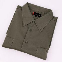 Хлопок Саржа ВМС повседневный мужские футболки