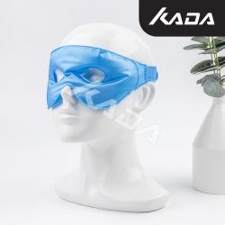 Het milieuvriendelijke KoelMasker van het Oog van het Ijs van de Vorst van het Masker van het Oog van de Slaap Opnieuw te gebruiken Mask Gel Beads SPA