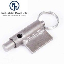 Рч новый продукт для тяжелых условий эксплуатации погрузчика на пружинную защелку дверцы корпуса с проушины для крепления груза