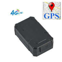 4G de Rastreamento por GPS Device Rastreador magnético para VEÍCULO ALUGUER DE VEÍCULO
