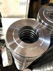انزلاق JIS من الفولاذ المقاوم للصدأ في شفة التردد اللاسلكي