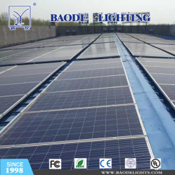 100W 플렉시블 태양광(PV) 모노 솔라 크리스탈 실리콘 패널