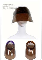 Visera UV mayorista Hat verano señoras la moda Deportes al aire libre Golf gorras visera protector facial
