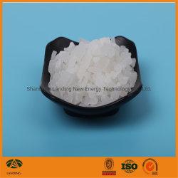 Het vrije Sulfaat van het Aluminium van het Stuk van het Ijzer voor de Behandeling van het Drinkwater