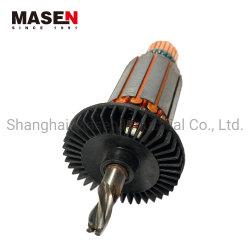 직업적인 전력 공구 부속품 주문화 장갑판 회전자 적당한 Bosch 전력 공구